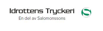 Idrottens Tryckeri